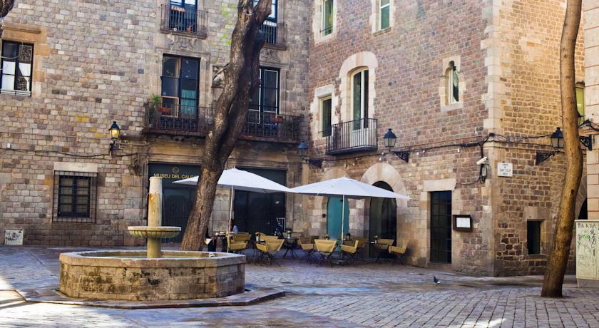 Hôtel Neri