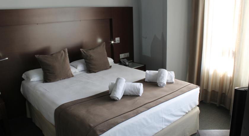 Hotel Manadis Liceo