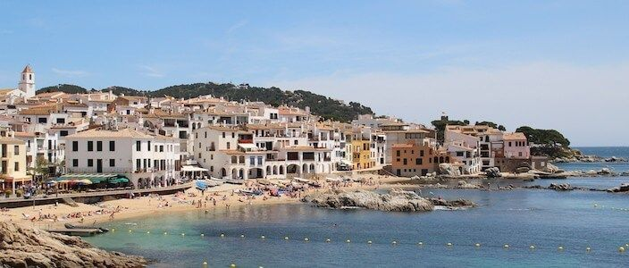Escapades en Catalogne