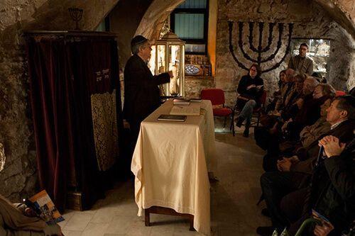 Sefarad: Le quartier juif de barcelone