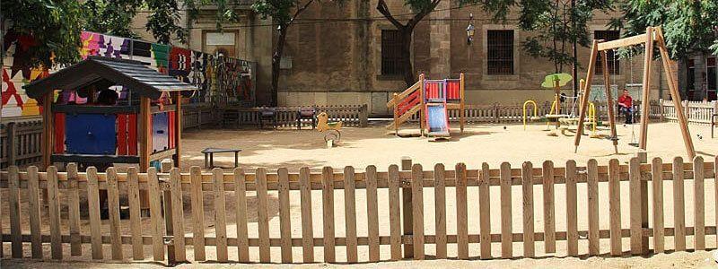Barcelone avec des enfants