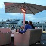 relax terrasse hôtels