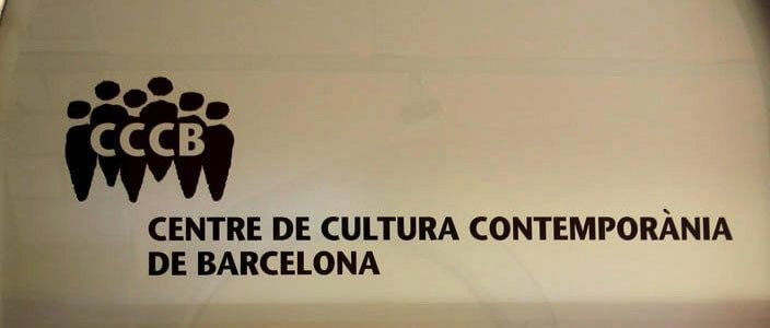Centre Culturel Contemporain de Barcelone