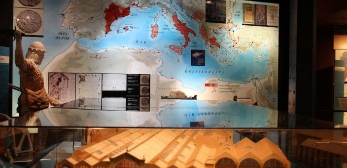 Musée d'Histoire de Catalogne