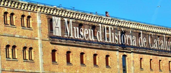 Musée d'Histoire Catalogne
