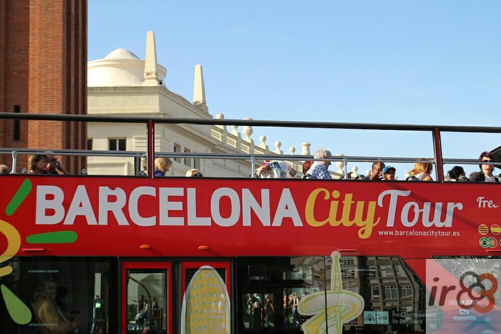 acheter City Tour