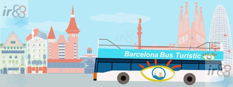 City Sightseeing Barcelona Bus Turístic
