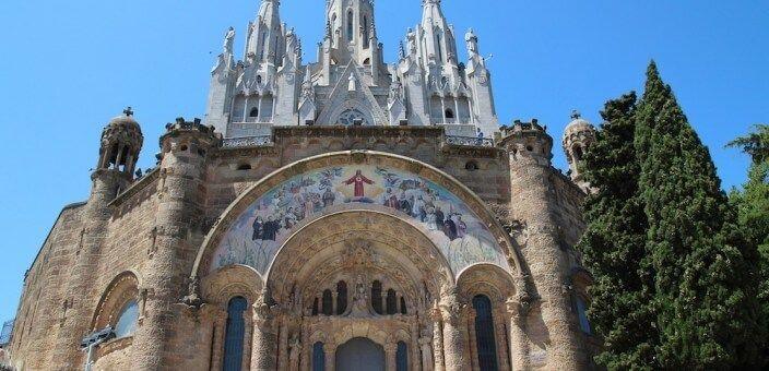 Temple Expiatoire du Sacré Cœur de Jésus