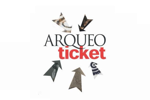 acheter ArqueoTicket
