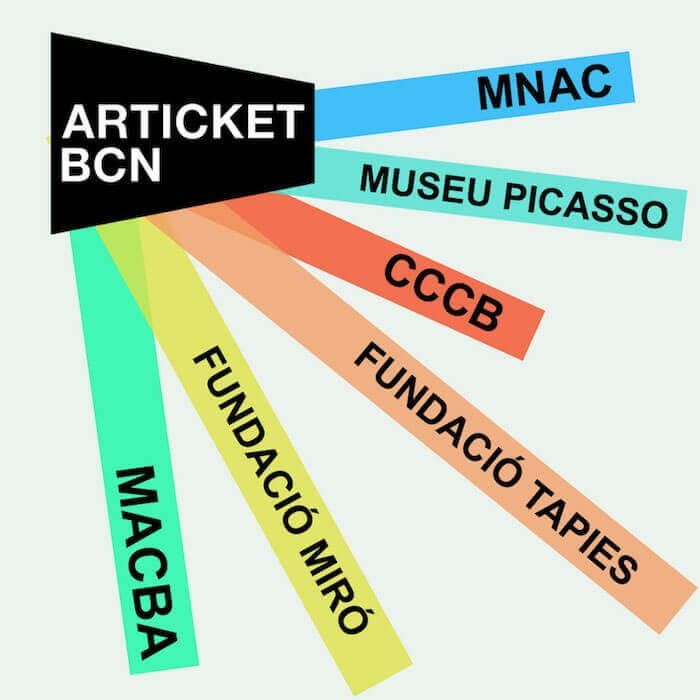 acheter ArticketBCN