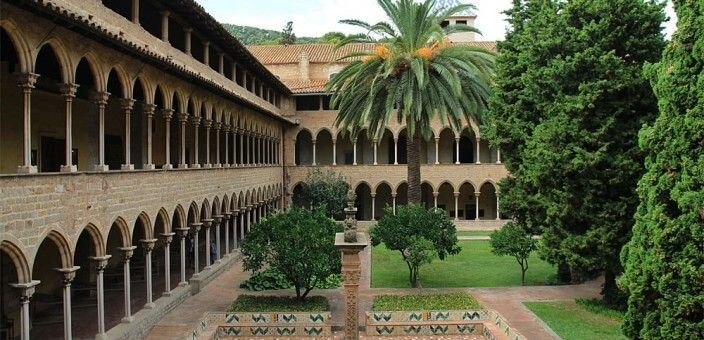 Monastère de Pedralbes