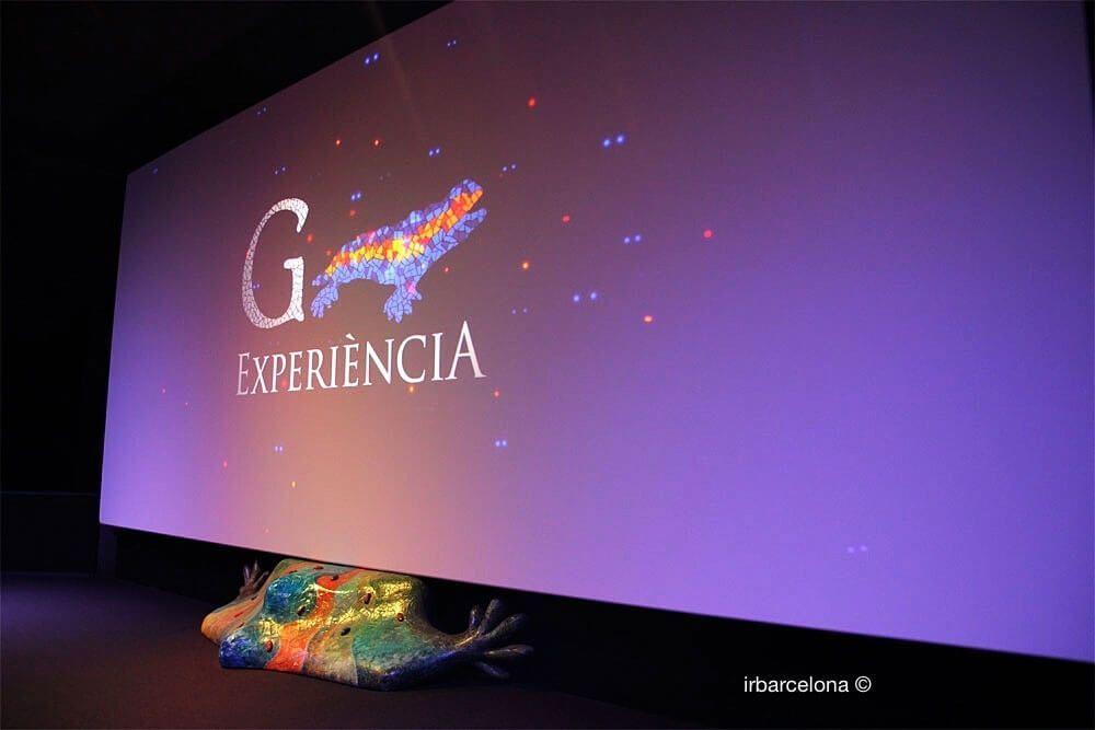 acheter billet Gaudí Experiència