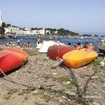 barque Cadaqués
