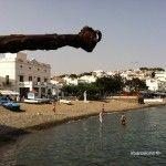 plage Cadaqués