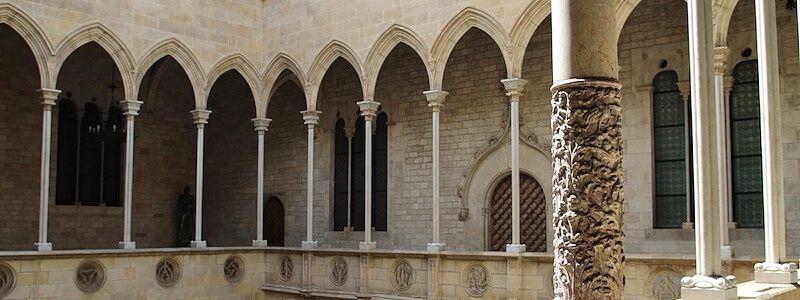 palais Quartier Gothique