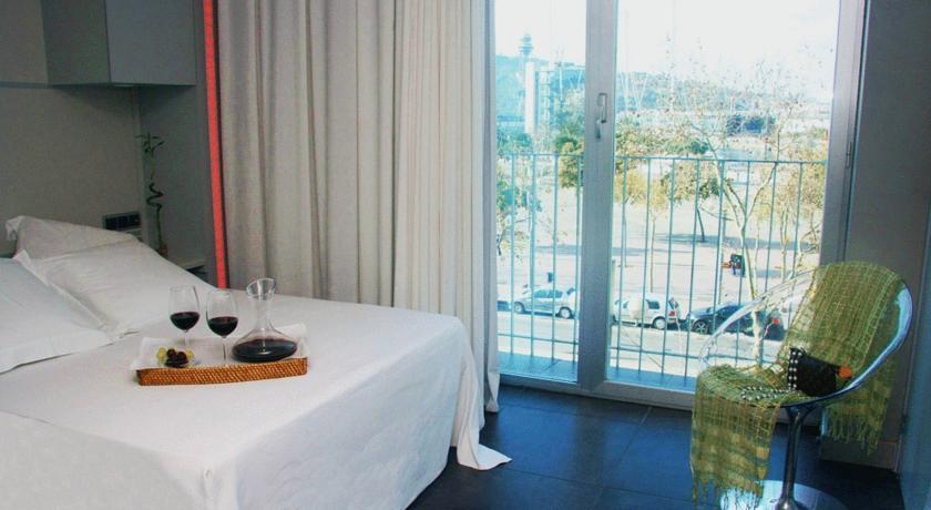 Hotel 54 Barceloneta