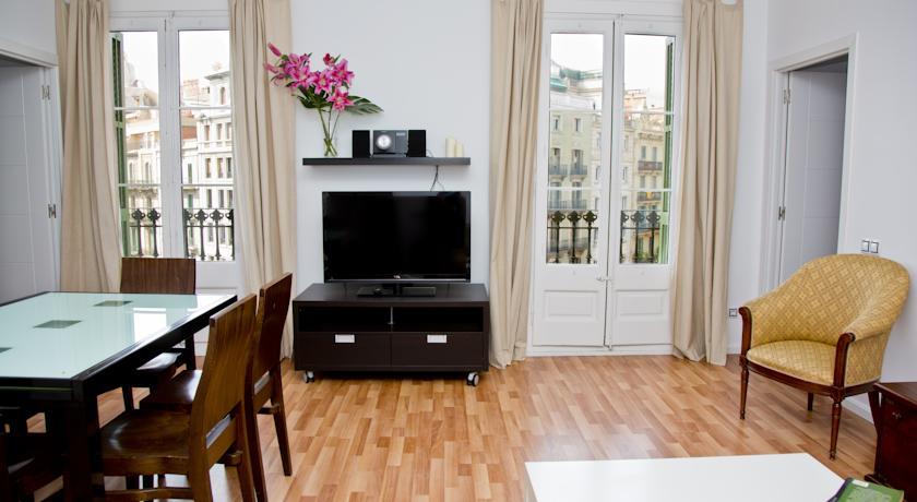 Claris Apartments