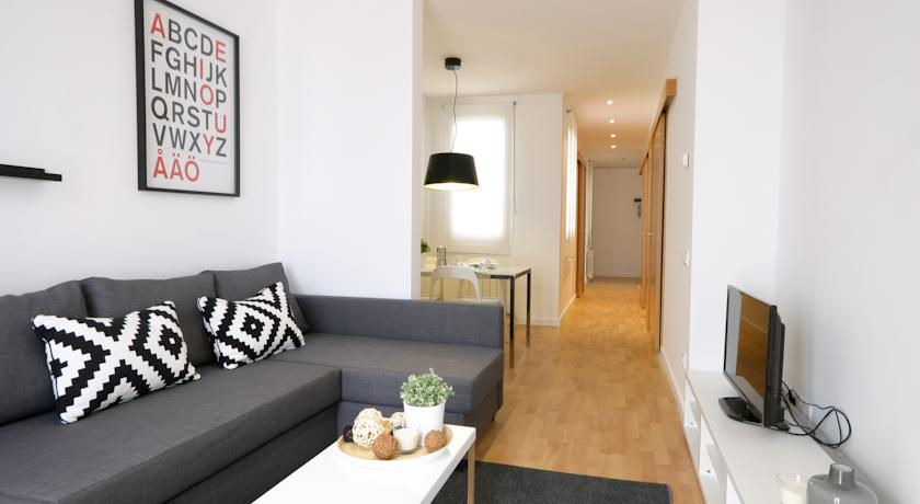 Rent a Flat in Barcelona Eixample