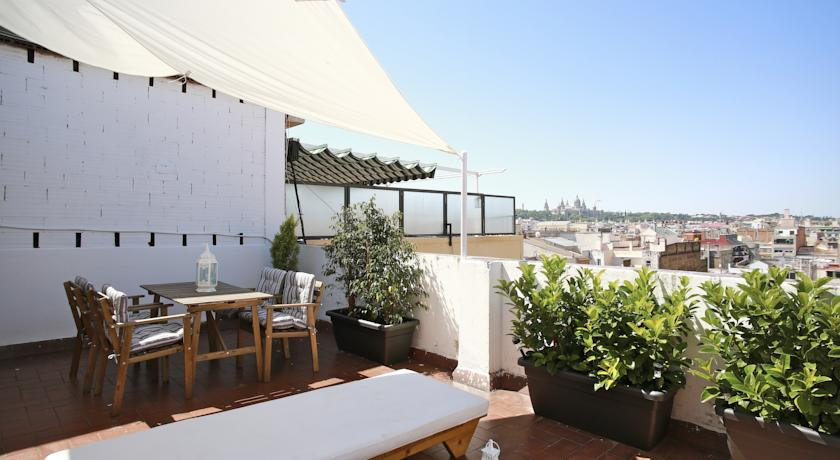 Chambre D Hote Barcelone Bed And Breakfast B B Barcelone Irbarcelona
