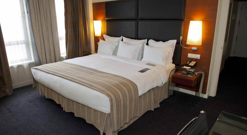 BAH Barcelona Airport Hotel
