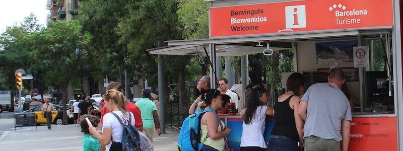 Office du tourisme de Barcelone et la Catalogne