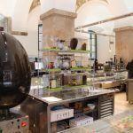 cafétéria Musée Chocolat Barcelone