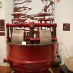 exposition Musée du Chocolat Barcelone