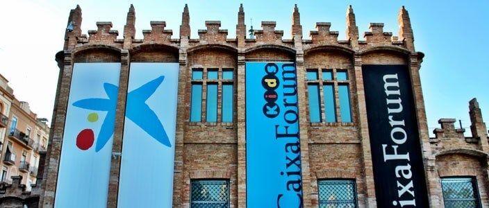 CaixaForum Barcelone