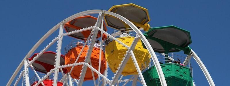 Parc d'Attractions du Tibidabo