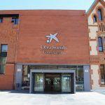 bâtiment moderniste CosmoCaixa