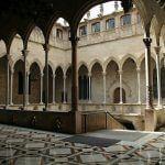 architecture gothique Palais Generalitat