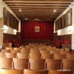 salle Palais Requesens