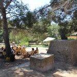 terrasse Caseta del Migdia