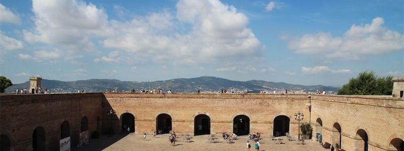 Château de Montjuïc