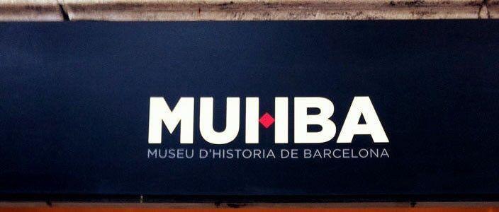MUHBA, Musée de l'histoire de Barcelone