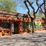 boutique Zoo Barcelone