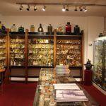 intérieur Musée Parfum Barcelone