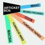 acheter Articket Barcelone