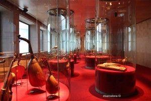 Musée de la Musique de Barcelone