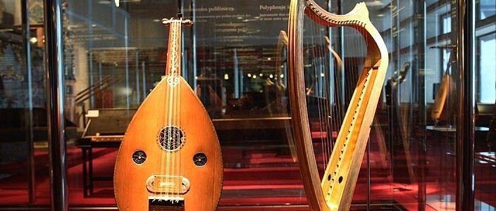 Musée de la Musique Barcelone