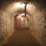tunnel Refuge 307