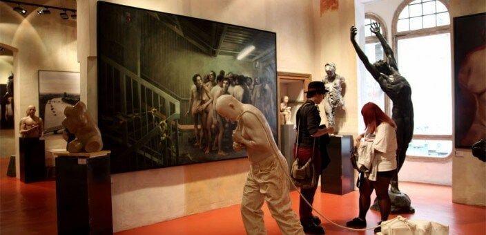Musée Européen d'Art Moderne