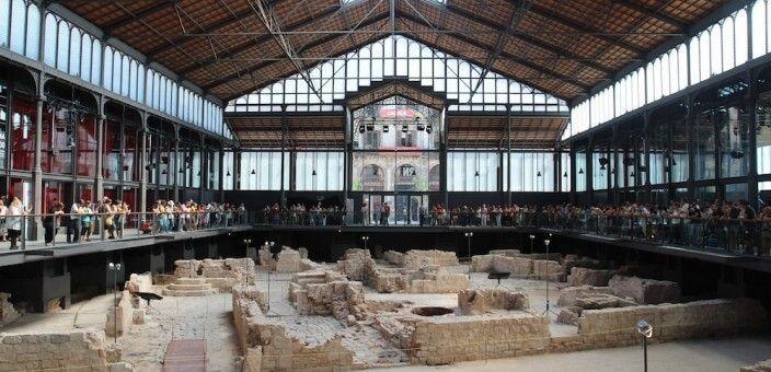 El Born Centre Culturel et de la Mémoire