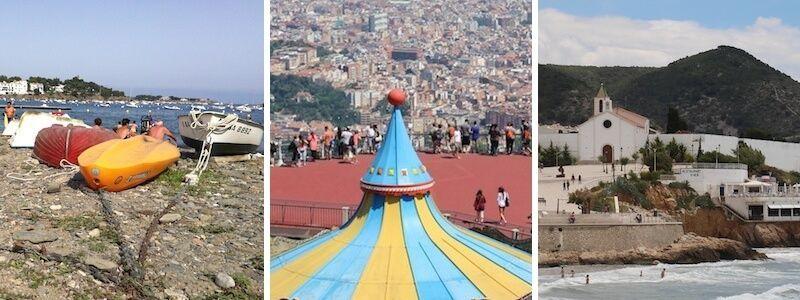 Barcelona en una semana