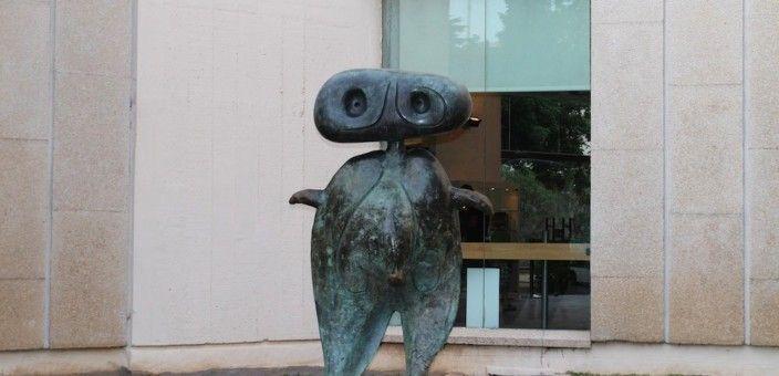 Fondation Miró