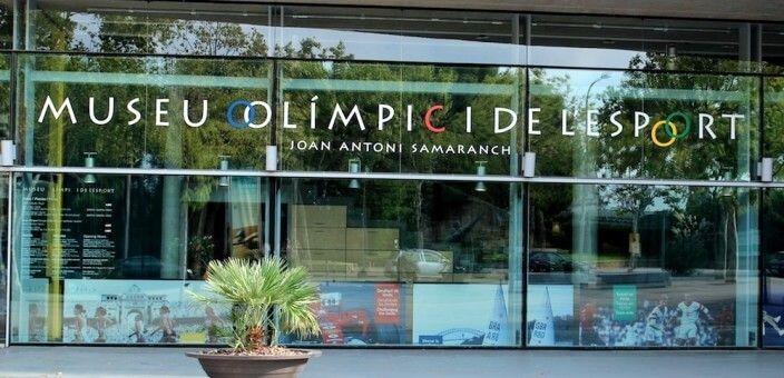 Musée Olympique et de l'Esport