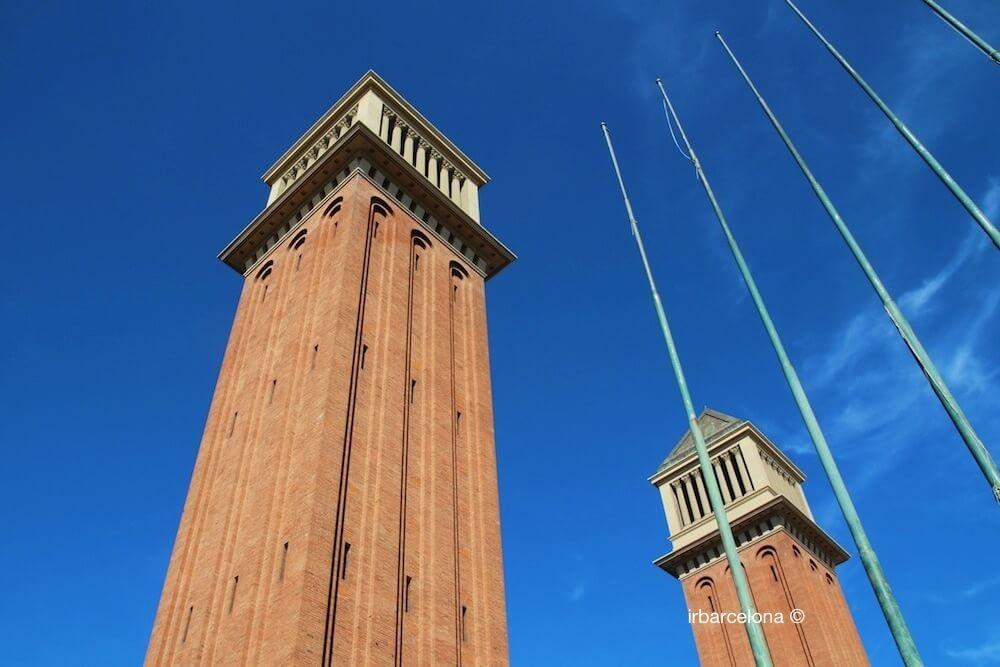 Torres Venecianes (Tours Vénitiennes)