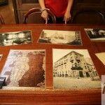 photographies anciennes Casa de la Seda