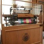machine de tissage