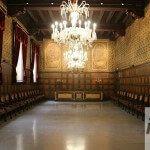 salle Casa de la Seda